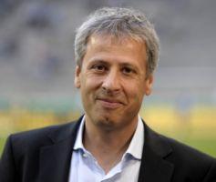 Nachfolger des glücklosen Michael Frontzeck: Lucien Favre