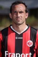 Sein Torjägerinstinkt blitzte auch gegen den BVB auf: Theofanis Gekas