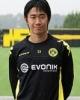 War in seinem ersten Revierderby der Held: Shinji Kagawa