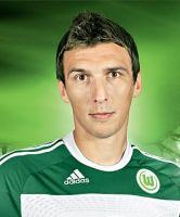Wichtigster VfL-Torschütze im Abstiegskampf: Mario Mandzukic