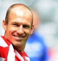 Arjen Robben: Wer sonst hätte das goldene Tor schießen sollen?