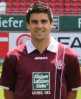 Verteidiger als bester Angreifer: Florian Dick