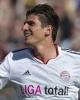 Präsentierte sich auch in der neuen Saison treffsicher: Mario Gomez