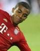 Rettete Bayern vor dem kompletten Fehlstart: Luiz Gustavo