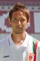 Sein Tor brachte den FCB ins Wanken: Hajime Hosogai