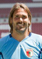 Der Matchwinner im Augsburger Tor: Simon Jentzsch