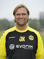 Alter und neuer Meistercoach: Jürgen Klopp