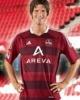 Als Abwehrspieler vor dem gegnerischen Tor am auffälligsten: Nürnbergs Tim Klose