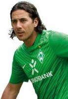 Verdiente sich die Lobgesänge: Claudio Pizarro