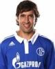 Auch in seinem letzten Heimspiel für Schalke erfolgreich: Raúl