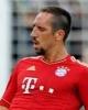 Noch der schwungvollste FCB-Angreifer: Franck Ribery