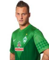 Herausragend beim Bremer 4:0-Erfolg: Marko Arnautovic