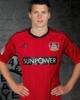 Traf zum wichtigen 1:0: Sebastian Boenisch