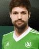 Zeigte einmal mehr seinen Wert für die Wolfsburger auf: Diego