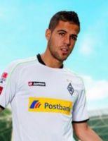 Sein Treffer war einen Punkt wert: Alvaro Dominguez