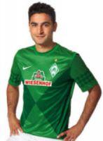 Kommt immer besser ins Spiel: Mehmet Ekici, zweifacher Torschütze für Werder