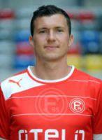 Erhöhte für Fortuna auf 2:0: Oliver Fink