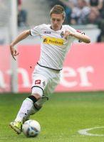 Kam mühelos zu seinem Treffer: Patrick Herrmann