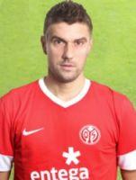 Sein Jubiläumstor fiel ihm zu: Ivan Klasnic