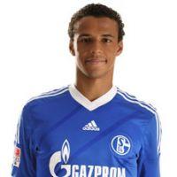 Half Schalke entscheidend zum Dreier: Joel Matip