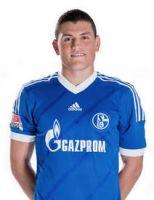 Der Umworbene sorgte für das 1:0: Kyriakos Papadopoulos