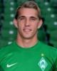 Erster Ligatreffer in grünweiß: Nils Petersen