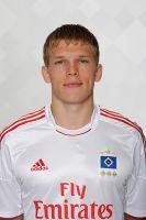 Der Lette punktete mit zwei Treffern: Artjoms Rudnevs