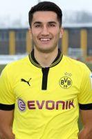 Endgültig wieder in Dortmund angekommen: Nuri Sahin