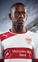 Stark, vergab aber auch sechs Chancen: Ibrahima Traoré