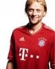 Seltener FCB-Torschütze: Anatoly Tymoshchuk