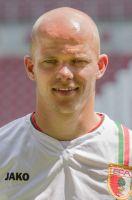 Schoss den FCA in Front: Tobias Werner
