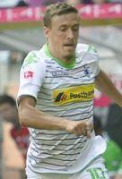 Traf bei Borussias schönstem Angriff: Max Kruse