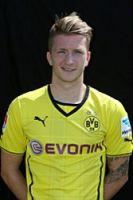 An vielen BVB-Chancen beteiligt: Marco Reus