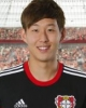 Startete für Bayer in der Bundesliga mit einem Treffer: Heung-Min Son