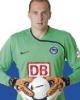 Heimlicher Matchwinner: <br>Jaroslav Drobny