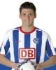 Sein frühes Tor sollte das Spiel entscheiden: Gojko Kacar (Foto: Hertha BSC Berlin)