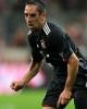 Bezahlte die Vorarbeit zum 1:1 mit einer Sprunggelenksverletzung: Franck Ribery