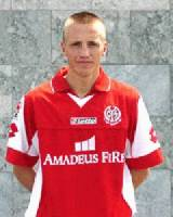 Hat bereits neun Saisontreffer auf dem Konto: Michael Thurk vom FSV Mainz 05