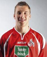 Ließ sich auch am letzten Spieltag nicht lumpen: Ein Dreierpack vom Torschützenkönig Lukas Podolski