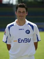 War vor KSC-Teamkollege Kapllani bester Torjäger: Giovanni Federico