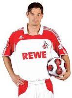 Mit zwölf Treffern bester Torjäger der Liga: Kölns Milijove Novakovic