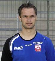 Trainer und Aufstiegsvater des Meisters Rot-Weiß Ahlen:<br>Christian Wück