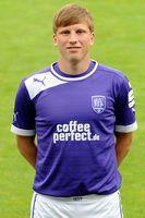 Zwei Treffer für Osnabrücks Platz drei: Marcus Piossek