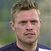 Erzielte in der Minute seiner Einwechslung die 1:0-Führung für West Bromwich Albion: Geoff Horsfield
