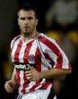 Sein Treffer sicherte Wigan den Klassenerhalt: David Unsworth