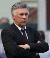 """In Teilen der englischen Presse als neuer """"Prem Minister"""" gefeiert: Chelseas Coach Carlo Ancelotti"""