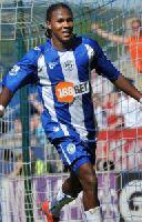 Zwei Treffer in gelben Tretern: Hugo Rodallega