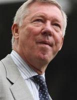 """Rückzug: Sir Alex """"Hairdryer"""" Ferguson"""
