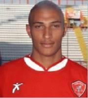 Sein Treffer bedeutete den Relegationsplatz für den AC Perugia: Jay Bothroyd