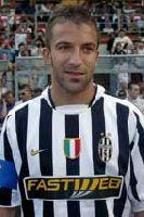 Sorgte für die endgültige Entscheidung: Alessandro del Piero